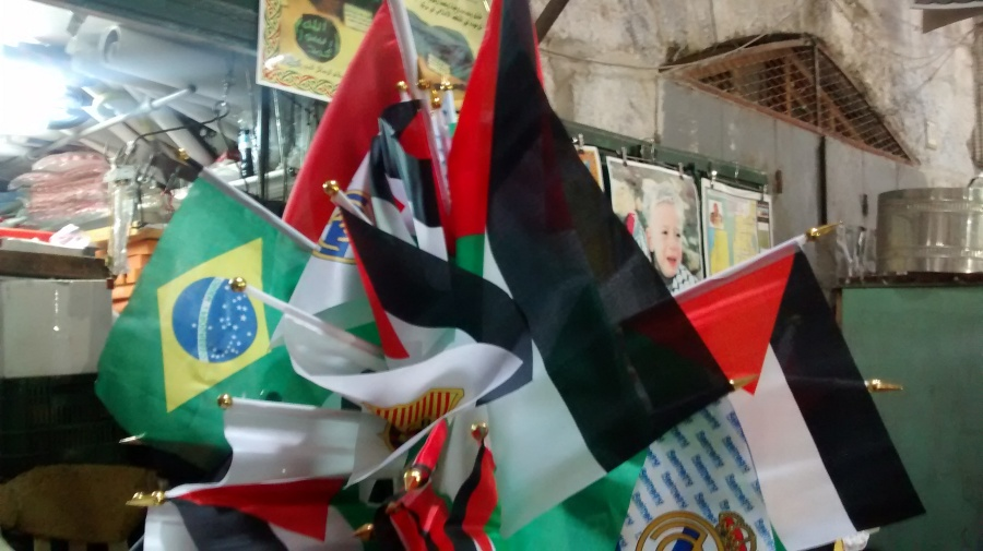 Solidarity Palestine